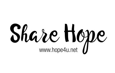 Share Hope